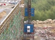 上杭:梅花山步云索道项目预计将于年底竣工投用