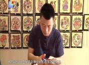 """青年传承人的""""剪艺""""人生——记客家剪纸传承人刘白"""