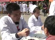 健康中国 科普助力