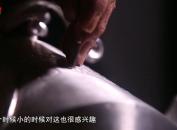巧手舞名器 精品传家声——访四堡锡器制作技艺传承人马华强