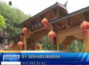 漳平:国家级4A级景区九鹏溪聚客如潮