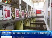 """紫金矿业黄金冶炼公司:用好""""一企一策""""平台 推动转型发展步伐"""