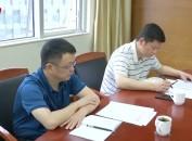 龙岩经开区(高新区)召开1—4月份经济形势分析会