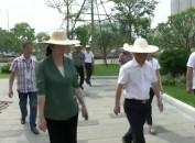 龙岩市政府考察组赴漳州考察城市规划建设管理及征迁工作