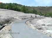 新罗大池:实施旱改水和耕地开发项目 助力村民增收