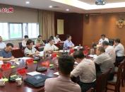市政协党组理论学习中心组举行集体学习