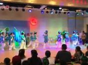 龙岩师范附小:让课本走上校园艺术节的舞台