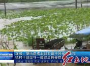 连城:暴雨造成北部乡镇不同程度受灾镇村干部坚守一线安全转移群众