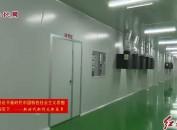 连城:总投资12亿元的锂电池铝塑膜项目开工