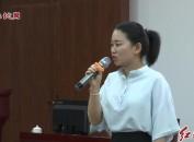 上杭古田:举办闽西红色故事演讲比赛让红色精神发扬光大