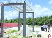 新罗:加快乡镇污水处理厂建设 助力生态环保攻坚战