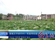 连城文亨斑竹村:先富带后富 大力发展产业扶贫