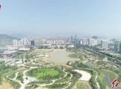 龙津湖公园十一试开放