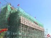 连城:加强医疗卫生基础设施建设改善群众就医条件