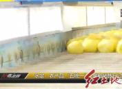 """永定:农产品""""五统一""""蜜柚销售日过3万斤"""