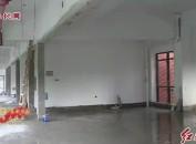 龙岩学院大学生创业孵化基地项目主体封顶预计明年2月份竣工