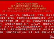 中国人民政治协商会议第五届龙岩市委员会提案委员会关于五届三次会议提案初审情况的报告