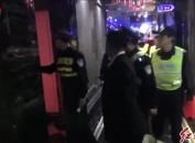 """市公安局开展""""红土安宁""""大巡防统一行动"""