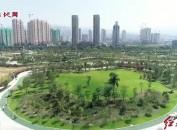 """龙岩:全民共享""""绿色生态"""" 园林城市更""""宜居"""""""