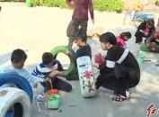 漳平东坑村:倡导文明乡风  建设美丽家园