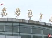 龙岩冠豸山机场迎来春节返程客流高峰