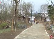 龙岩洞公园春节开放成市民假期游玩新去处