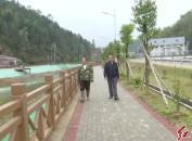 武平:完善集镇基础设施建设 建生态文明新东留