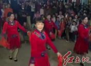 長汀農村文藝宣傳隊:演繹鄉村振興動人舞姿