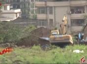 新罗西陂街道全面完成龙达二期标准化厂房清表交地工作
