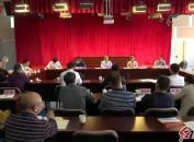 省广电局党组书记、局长李强一行来龙岩调研