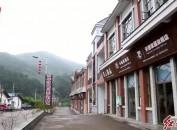 呼图壁县党性修养提升班学院到培斜村学习美丽乡村建设经验做法