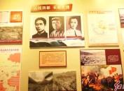 長汀:紅軍首次入閩紀念館重裝升級