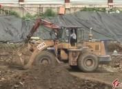 东山板块幼儿园项目开工建设