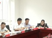 市五届人大常委会第十五次会议举行分组审议