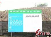 中外学者到上杭白砂国有林场开展大型树种多样性实验调研活动