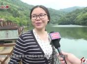 漳平:生态旅游热力十足 水上茶乡九鹏溪受热捧