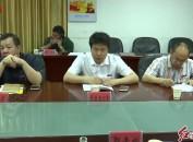 龙岩技师学院与上杭县政府签订校地战略合作框架协议