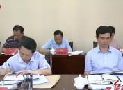 市政协党组理论学习中心组举行专题学习会