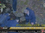 红土卫士●吴楠:寻找侦破案件的密码