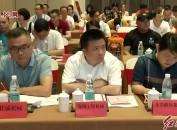 新疆昌吉州呼图壁县招商推介会在我市举行