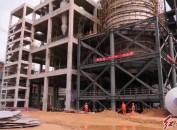 強化服務保障  助力園區建設