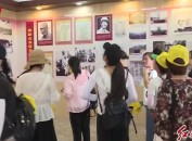 新罗:暑期红色旅游受青睐