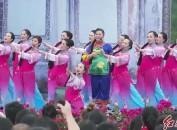 央视《乡村大舞台》在连城成功录制