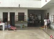 连城:暴雨导致东南部乡镇不同程度受灾 干群合力开展抗灾自救