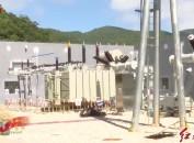 武平县首座风力发电场预计年底前投入发电