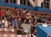 上杭:第五届五人制足球赛圆满闭幕