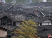 连城培田村入选全国乡村旅游发展典型案例
