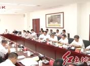 市五届人大常委会第十七次会议举行分组审议