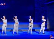上杭:红色历史情景剧《胜利从古田开始》9月开始常态化演出