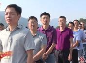 漳平:開展10月份項目集中開竣工活動